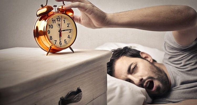 Acupuncture Sleep